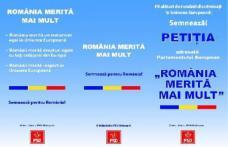 Petiție împotriva discriminării românilor, dezbătută în Parlamentul European!