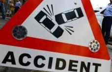 Accident mortal din cauza drumului cu gropi