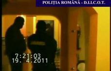 NEWS ALERT [VIDEO] : O nouă acţiune D.I.I.C.O.T. la Dorohoi