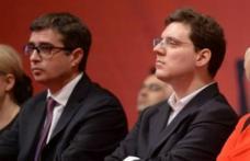 Petiție inițiată de Andrei Dolineaschi și Victor Negrescu analizată de Parlamentul European