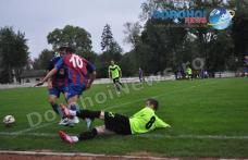 Inter Dorohoi joacă astăzi, în deplasare, împotriva celor de la Cetatea Târgu Neamţ