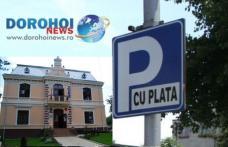 Primăria Dorohoi: În atenția dorohoienilor, conducători de autovehicule