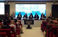 Claudia Țapardel a promovat imaginea României la Forumul European de Turism, organizat la Luxemburg