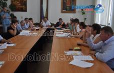 Consiliul Local Dorohoi: Vezi ce au hotărât consilierii în ședința ordinară din 24 septembrie 2015