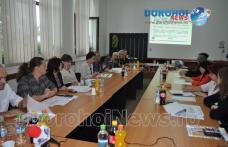 """Conferință de presă: Proiectul """"Centrul Național de Informare și Promovare Turistică Dorohoi"""" a fost lansat oficial VIDEO/FOTO"""