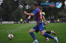 Inter Dorohoi joacă astăzi, pe teren propriu, împotriva celor de la Sporting Liești