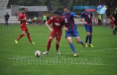 Inter Dorohoi a bifat o nouă înfrângere în Liga a III-a în fața celor de la Sporting Liești - FOTO