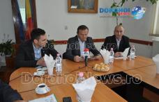 """Primăria Dorohoi a prezentat stadiul proiectului """"Reabilitare și modernizare urbană în municipiul Dorohoi"""" - VIDEO/FOTO"""
