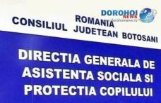 DGASPC Botoșani a rămas cu posturi neocupate la Dorohoi și organizează un nou concurs!