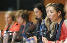 Claudia Ţapardel: Time is money - trebuie să grăbim implementarea sistemului unic de transport în UE