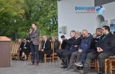 """Seminar organizat pentru promovarea proiectului """"ECONOMIA SOCIALĂ – UN PAS SPRE UN VIITOR MAI BUN"""" - VIDEO"""