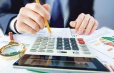 Firmele cu datorii la buget sunt scutite de penalităţi de întârziere dacă plătesc până în martie 2016
