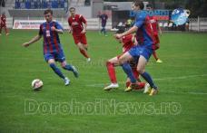 Inter Dorohoi joacă astăzi, în deplasare, împotriva celor de la Petrotub Roman