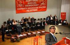 Andrei Dolineaschi, reales în funcţia de preşedinte al organizaţiei judeţene PSD. Vezi noul BPJ ales!
