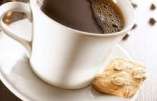 A doua ceaşcă de cafea nu-ţi afectează tensiunea