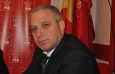 Deputatul PSD Costică Macaleți s-a retras din cursa pentru Primăria Botoșani