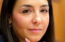 Claudia Țapardel aduce jumătate de milion de euro pentru stoparea risipei de alimente