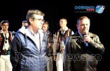 """Dorin Alexandrescu referitor la Zilele municipiului Dorohoi 2015: """"Astfel de evenimente unesc oamenii"""""""