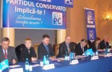 Săptămâna aceasta conservatorii îşi desemnează candidaţii pentru alegerile locale