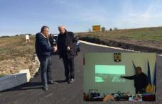 Complex cultural, drumuri asfaltate şi locuinţe ANL pentru săvineni! - FOTO