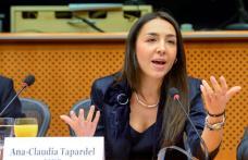 Claudia Ţapardel: Anul 2015 poate să fie cel mai bun pentru business-ul străin din România