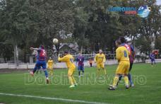 Inter Dorohoi a remizat pe teren propriu cu ACS Olimpia 2010 Râmnicu Sărat - FOTO