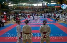 Un dorohoian participă la Campionatul Mondial de karate UWK de la Koper, Slovenia - FOTO