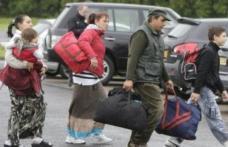 Guvernul român a stabilit ce sumă va aloca pentru imigranţi. Cât vor primi lunar