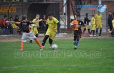 "Vezi cine a câștigat Turneul Final al competiției ""Cupa AJF – Fotbal juniori"" organizat la Dorohoi - FOTO"