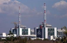 Radioactivitate crescută la centrala Kozlodui, situată la graniţa cu România