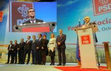 Congresul PSD s-a încheiat. Andrei Dolineaschi ales vicepresedinte, cu cel mai mare număr de voturi!