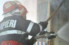 Trei incendii în mai puţin de 6 ore