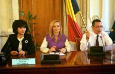Senatorul Doina Federovici: Și a doua rectificare bugetară din acest an va fi una pozitivă