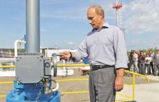 Putin închide robinetul de benzină pentru străini