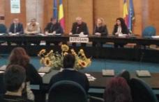 Primarii din judeţ invitați la Prefectură pentru o prezentare a posibilităţilor de accesare a fondurilor europene