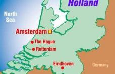 Romanii, fara drept de munca in Olanda?