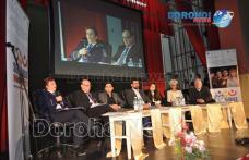 """Serbările Normalității la Dorohoi: Dezbatere în cadrul proiectului """"Start - o viață de calitate în siguranță"""" - FOTO"""