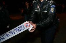 Cercetat pentru părăsirea locului accidentului fără incuviinţarea poliţiei