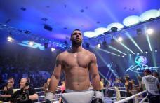 Andrei Stoica îşi va apăra titlul mondial Superkombat