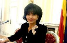"""Senator Doina Federovici: """"72 de ore – termenul maxim de emitere a ordinului de protecție pentru victimele violenței în familie"""""""