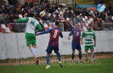 Inter Dorohoi a pierdut pe teren propriu cu FC Zagon după ce a condus cu 1-0 la pauză – FOTO