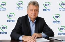 """Mihai Țâbuleac: """"Mișcarea Populară, va deveni în scurt timp un pol important"""""""