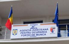 """AJOFM Botoșani anunță finalizarea proiectului: """"Imbunătățirea competențelor personalului propriu SPO din Regiunile Sud Muntenia, NE si  SE IC SPO""""!"""