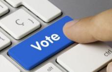 Comisia de cod electoral: Votul prin corespondenţă, aplicat doar la alegerile parlamentare