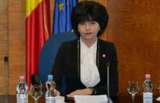 """Senator Doina Federovici: """"Rectificare bugetară pozitivă și pentru Botoșani"""""""