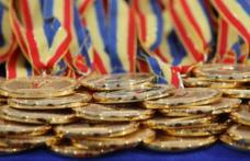 Află ce rezultate au obținut elevii Liceului cu Program Sportiv Botoșani la Campionatului Naţional de lupte libere şi greco-romane