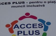 """DGASPC Botoșani organizează Masă rotundă pentru diseminarea rezultatelor proiectului """"ACCES PLUS – pentru o piață a muncii incluzivă"""""""