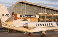 Aeroportul de la Salcea se deschide publicului pe 12 noiembrie! Vezi programul zborurilor!