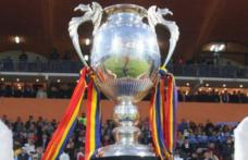 Cupa României. S-au tras la sorţi sferturile de finală. Derby-uri unul şi unul