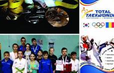 """Sportivi botoșăneni înscriși la concursul """"Cupa Ambasadorului Republicii Coreea""""! Vezi ce rezultate excelente au obținut!"""